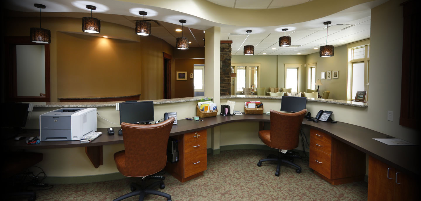 Th Trade Pittsburgh Custom Commercial Furniture Materials Interior Design Save Money